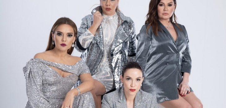 Cansu Kurtcu, Demet Akalın, Deniz Seki, Işın Karaca 'Ala' Çıktı! – Müzik Haber