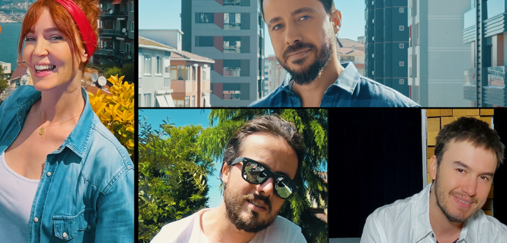 """""""Bahadır Tatlıöz, Aydın Kurtoğlu, Gülden Ve Mustafa Ceceli""""den Ses Getirecek Proje! – Müzik Haber"""
