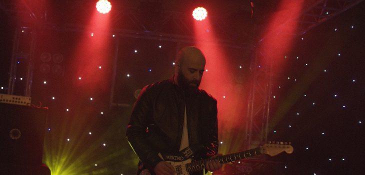 Bora Yeter Collective'nin Yeni Şarkısı 'Denize Doğru' – Müzik Haber