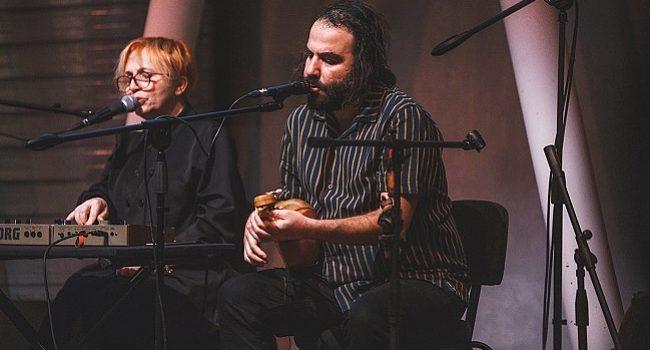 Borusan Müzik Evi'nin bu haftaki konukları SO Duo – Müzik