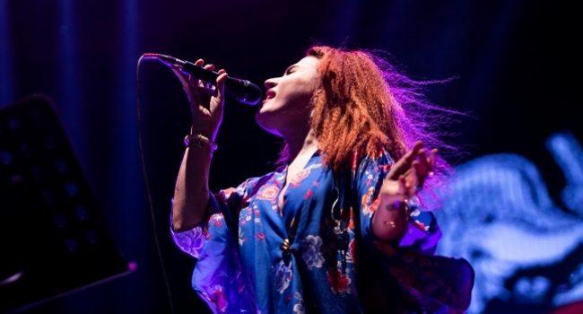 Ceylan Ertem: Şarkıcı olacağımı hiç düşünmedim – Müzik