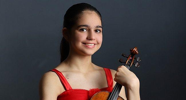 Genç müzisyenlerden Süreyya Operası'nda '19 Mayıs Gençlik Konseri' – Müzik