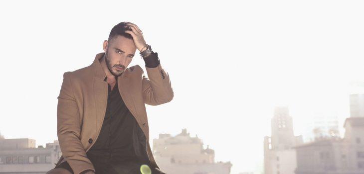 Gökhan Özen'den Beklenen Albüm 'Firardayım' – Müzik Haber