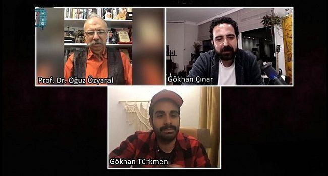 Gökhan Türkmen Sen İstanbul'sun şarkısını COVID-19'u atlatan profesöre söyledi – Müzik