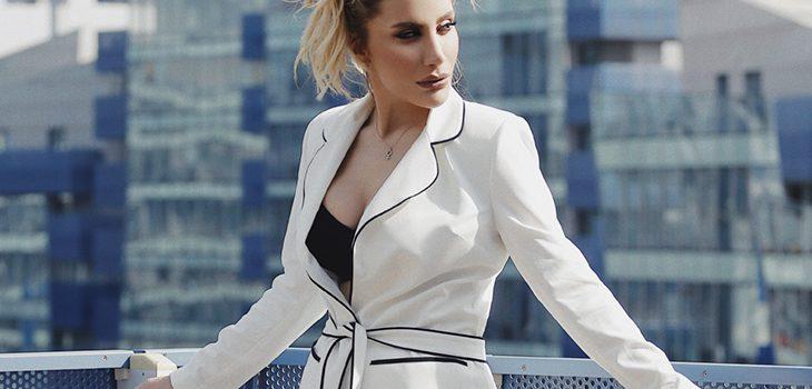 İrem Derici'den yeni Şarkı 'Dudak Payı' – Müzik Haber