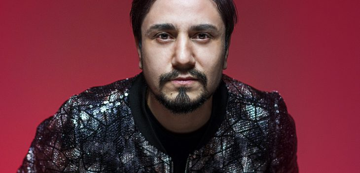 İrfan Özata'dan Yeni Albüm 'Dönsen Dönerdin' – Müzik Haber