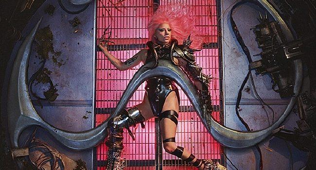 """Lady Gaga'nın yeni albümü """"Chromatica"""" çıktı – Müzik"""