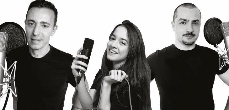"""Mustafa Sandal-Melis Fis-Defkhan'dan Mesaj: Sağlıkçılarımızın """"Yanında"""" yız! – Müzik Haber"""
