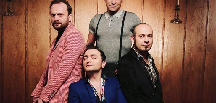 Zakkum'dan Yeni Albüm 'Duble' – Müzik Haber