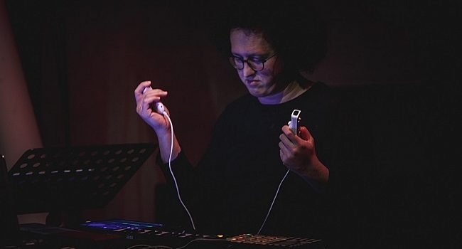 Borusan Müzik Evi programının bu haftaki konuğu Korhan Erel – Müzik