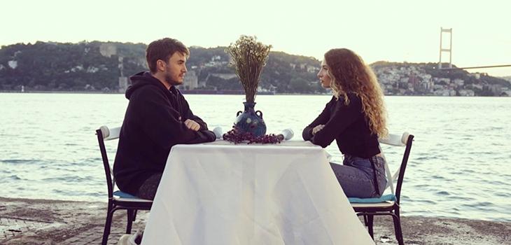 Mustafa Ceceli & Irmak Arıcı 'Gün Ağarmadan' – Müzik Haber