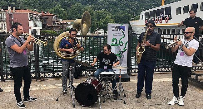 İstanbul Caz Festivali ertelendi – Müzik