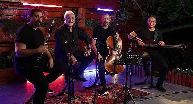 Onur Akın ve Rubato'dan 'Ağlayınca Balıklar' düeti – Müzik