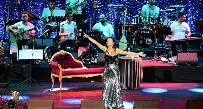 Harbiye Açıkhava için konser vakti! – Müzik