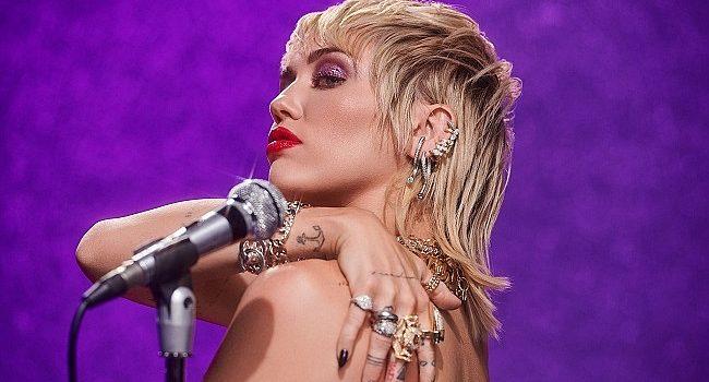 Miley Cyrus, Midnight Sky şarkısı ile geri döndü – Müzik