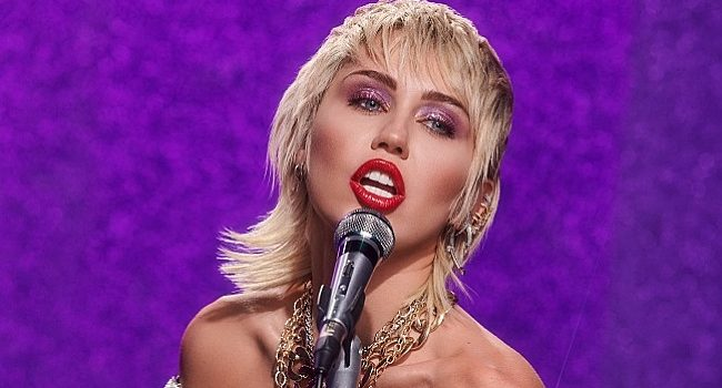 Miley Cyrus MTV Video Müzik Ödülleri 2020'de sahne alacak – Müzik
