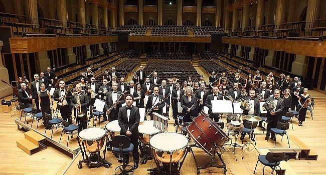 İstanbul Devlet Senfoni Orkestrası yeni sezonu açıyor – Müzik
