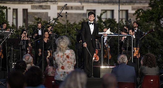 İstanbul Müzik Festivali'nin açılış konseri Tekfen Filarmoni'den – Müzik