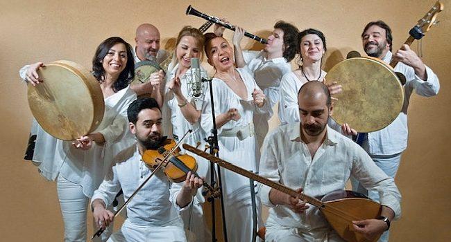 Kardeş Türküler, 5 aylık aranın ardından seyirci ile buluşuyor – Müzik