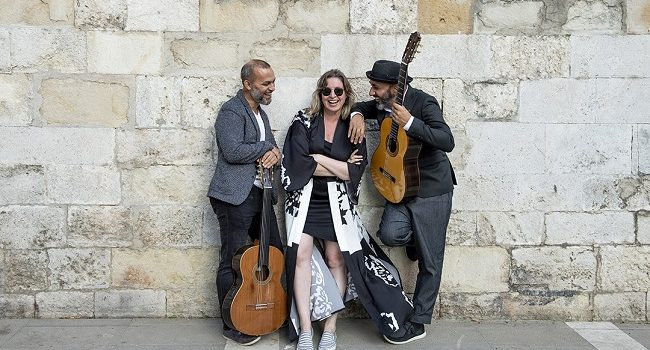 Cenk Erdoğan ve Rycardo Moreno ile kültürlerarası bağlantı – Müzik