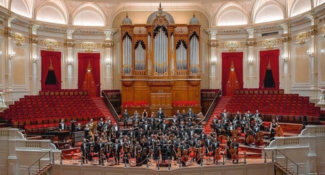 Borusan Sanat yeni sezona hazır – Müzik