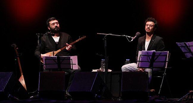 Coşkun Karademir ve Buray ile Anadolu ezgilerine yolculuk – Müzik