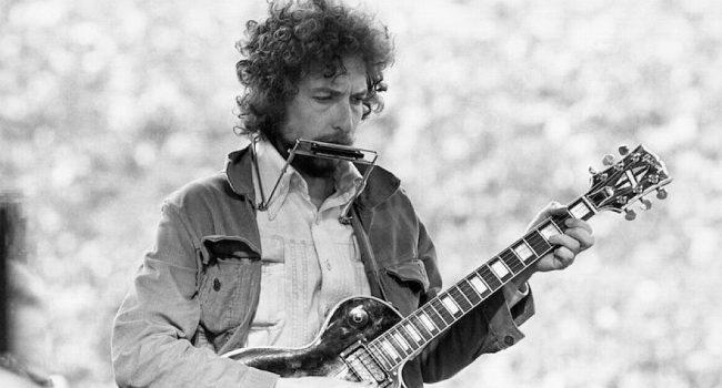 Bob Dylan bütün şarkılarını Universal Music'e sattı – Müzik