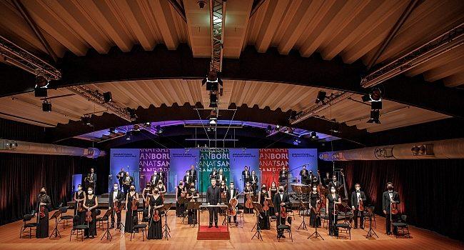 Borusan İstanbul Filarmoni Orkestrası'ndan aralık ayının ilk konseri – Müzik