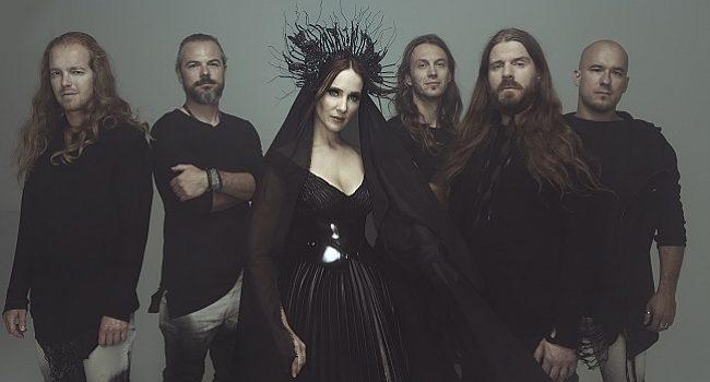 Epica, 6 yıl aradan sonra bir kez daha İstanbul'da konser verecek – Müzik