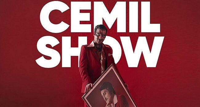 Cemil Şov filminin soundtrack albümü yayınlandı – Müzik