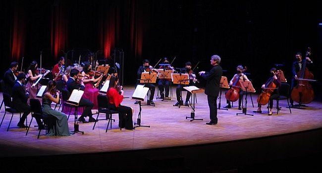 CRR, Mozart'ın doğum gününü özel bir konser ile kutladı – Müzik