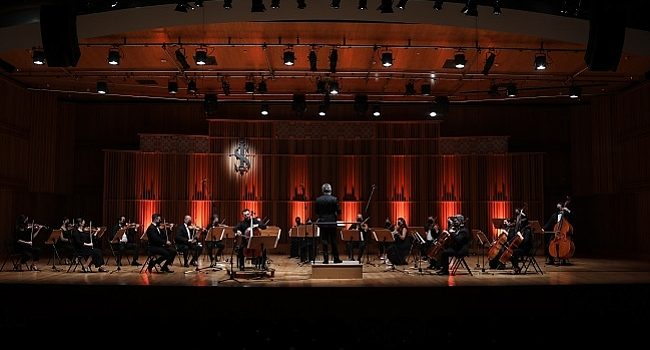 Milli Reasürans Oda Orkestrası Çağ Erçağ'a eşlik edecek – Müzik