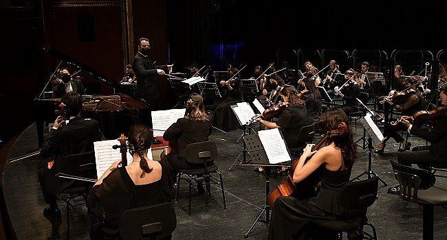 Pandemi Orkestrası'ndan ikinci konser – Müzik