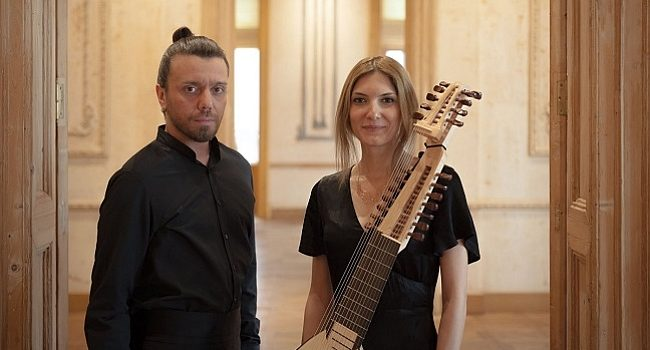 Kadıköy'de Barok akşamı – Müzik