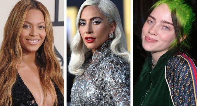 63. Grammy Ödülleri sahiplerini buldu – Müzik