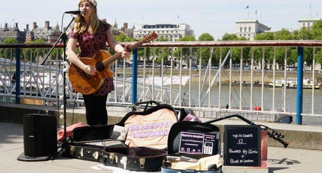 İstanbul, dev bir açık hava sahnesine dönüşüyor – Müzik