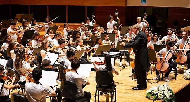 10. Yıl Marşı'ndan Mozart'a 23 Nisan'a özel konser – Müzik