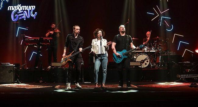 Fatma Turgut'tan online konser – Müzik